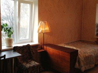 1-room apartment, Kiev