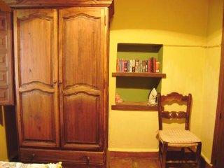 Casa Carámbila con Piscina