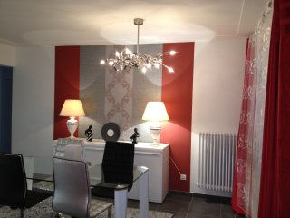 Appartement T3 Neuf face au lac, Vichy