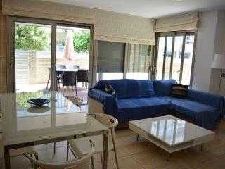 Apartamento Voramar, a 150 metros de la playa, Tossa de Mar
