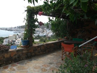 Apartment Georgia, Elounda