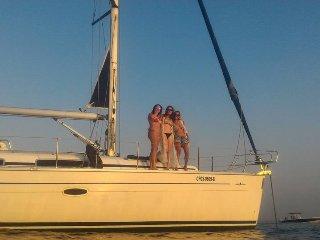Cartagena Sailing Hotel