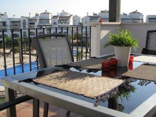 Turpin penthouse, Murcia