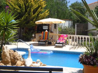 Studio Private/Pool/Bar/Free Wi-Fi., Benidorm
