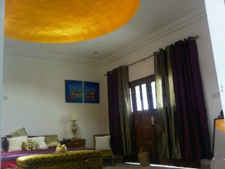 No3 Dome Apartment Gambia