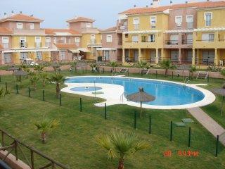 Apartamento  junto al hotel Golf Resort Islantilla