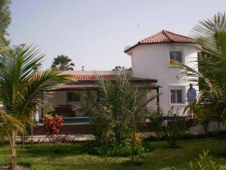 No3 Villa Gambia