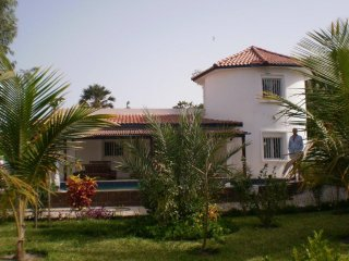No3 Villa Gambia, Sukuta