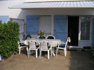 maison dans residence privee, La Tranche-sur-Mer