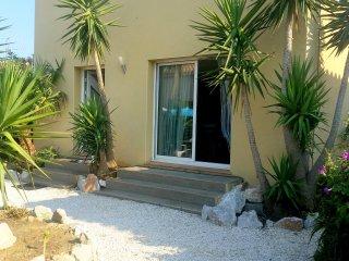 JOLIE VILLA BD MER TT CONFORT/NICE HOUSE SEASIDE, Sainte-Marie-la-Mer