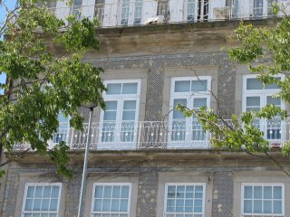 Apartment in Historic Centre, facing River Lima