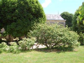 maison de charme à Pujols sur Dordogne (14 pers.)
