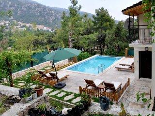 Villa Zeynep Duru, Kalkan