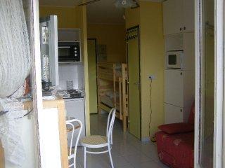 location appartement studio meuble cure lamalou, Lamalou-les-Bains