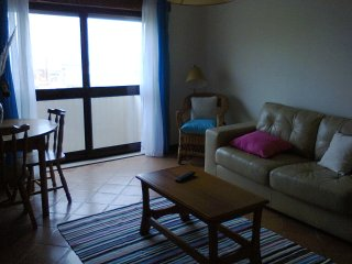 Appartement avec vue mer, Espinho