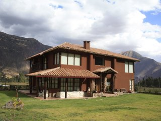 LUXURY HOUSE SACRED VALLEY CUSCO