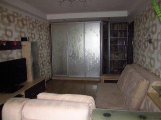 2-rooms apartment for Euro 2012, Kiev