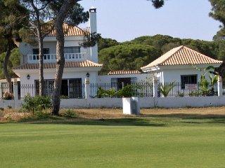 ANEXO andalusische Golfvilla