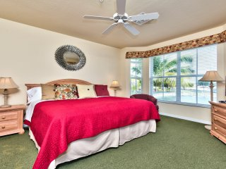 Casabella Greenlinks Vacation Rental at the Lely Resort