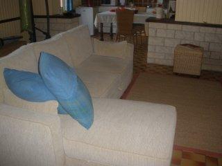 1 Bedroom Villa, Montaut