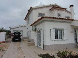 Villa Taraha, Aljezur