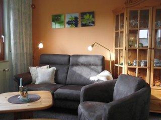 """FeWo. Nr.6, 55 m², """"4 Sterne Klassefizierung"""", Braunlage"""