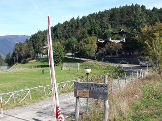 baita sull'alta via dei Monti Liguri, Zeri