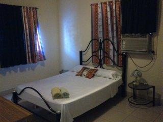 Apartamento independiente en el Vedado, Cuba