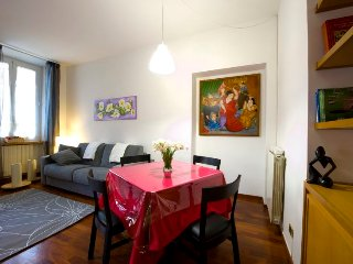 Corner House Roma