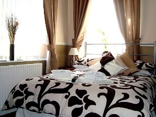 Serena Court Hotel Double Room 1, Skegness