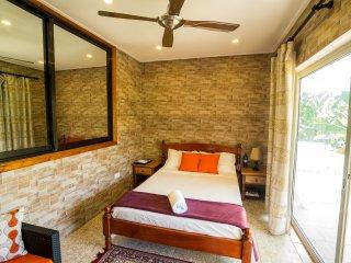 Maison D'Aaryan Guest House, Au Cap