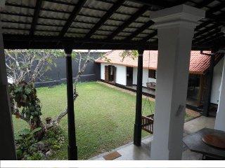 Villa Exotica, Colombo