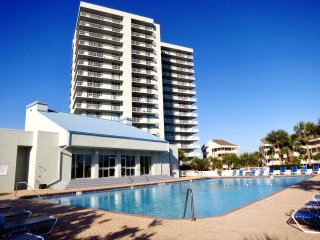 Tristan Towers Condo - WOW!! Only $899 Wk, Pensacola Beach