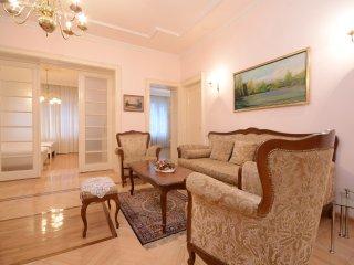 Apartments Belgrade Center - Resavska, Belgrado