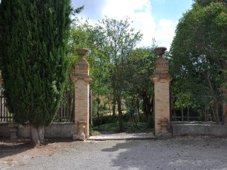HISTORIC MASIA IN  PENEDES, BARCELONA