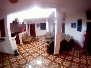 Location Riad Maison a Agadir 5 Chambres , Vue Mer