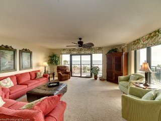 South Wind Tower 5 BR 4 BA, North Myrtle Beach