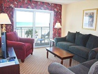 Grand Atlantic Resort 3 BR 3 BA Direct Oceanfront Condo, Myrtle Beach