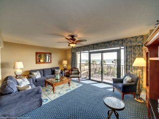 South Wind Tower 3 BR 3BA Direct OCeanfront, North Myrtle Beach