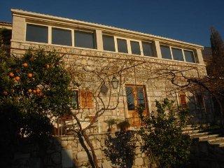 Villa Agava, Mlini