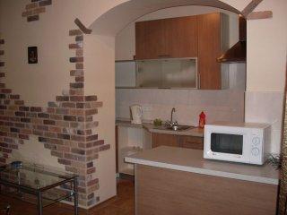 1-bedroom apartment on Maydan Nezalezhnosti, Kiev