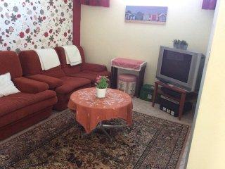 Apartamento familiar en Santander