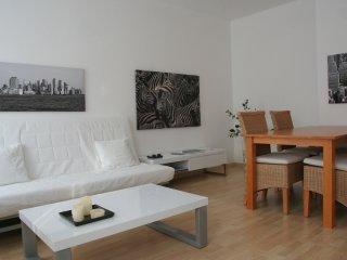 Komfortable 3-Zi-Ferienwohnung in Leipzig
