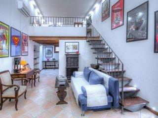 Appartamento al centro di Cagliari Castello