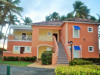 Exclusive Oceanfront Villa & Studio at Palmas Doradas, Humacao