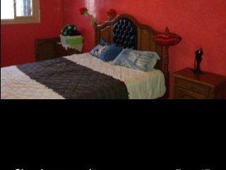 Bel appartement famillial Maarif