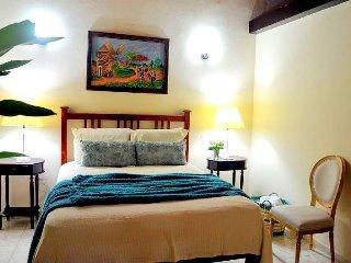 Luna Suite at Old San Juan