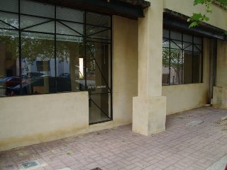 Central Fremantle Office and Accommodation in one