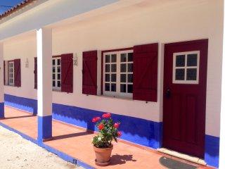 Casa de Campo, Cartaxo