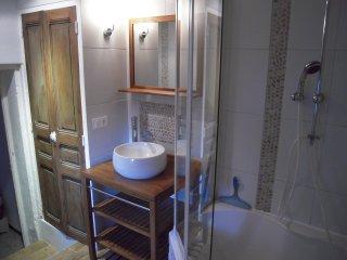 Appartement d'hôtes au pied de la Ste Victoire, Puyloubier